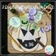 Halloween Math Craft | 2 Digit Multiplication