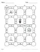 Halloween Math: Decimals to Fractions Maze