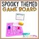 Odd and Even Games | October Math Games | Halloween Math