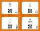 Halloween Math: Fractions to Decimals QR Code Task Cards