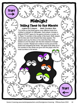 Halloween Math Games Fourth Grade: Fun Halloween Activities