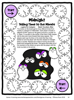Halloween Math Games Fourth Grade: Fun Halloween ...