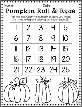 Nifty image throughout printable kindergarten math games