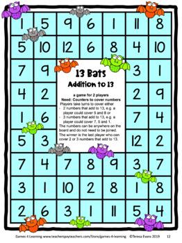 Halloween Math Games Second Grade: Fun Halloween Activities for Math