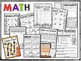 Halloween Activities Math Language Games Reading STEM & More FIFTH GRADE BUNDLE