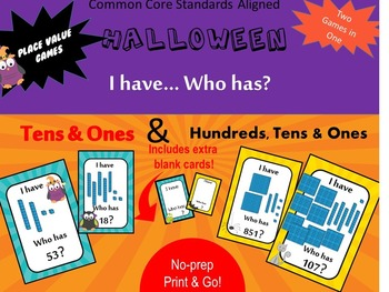 Halloween Math, Literacy and Craftivities!