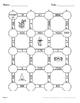 Halloween Math: Metric Capacity Conversions Maze