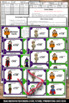Halloween Math Games & Activities Multiplication and Division Task Cards