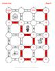 Halloween Math: Multiplying Integers Maze