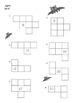 Halloween Math- Number Sense
