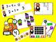 Halloween Math BUNDLE Number Sense Addition Patterns Measurement Counting