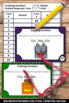 Halloween Math Task Cards, Ordering Numbers Least to Greatest, Greatest to Least