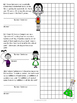 Halloween Math Problems - Frankensteins & Vampires: Common Core Aligned 4th-6th