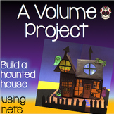 Halloween Math Activities Volume