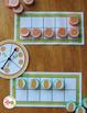 Pumpkin Math Activities: Five and Ten Frame Fun