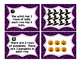 Halloween Math Repeated Addition Center