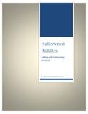 Halloween Math Riddle