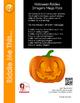Halloween Integers Math Riddle Bundle