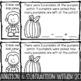 Halloween Math Story Problem Book