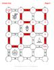 Halloween Math: Subtracting Integers Maze