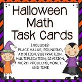 Halloween Math Activities For The Classroom