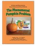 Halloween Math; The Phenomenal Pumpkin Problem