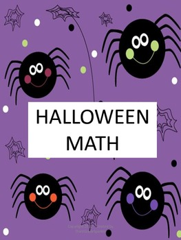 Halloween Math - Two-Digit Addition And Subtraction With And Without Regrouping