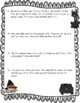 Halloween Math Word Problems and Ememplars