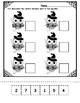 Halloween Math Worksheets