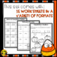 Halloween Math Worksheets Grade 5