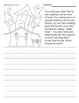 Halloween Math and Language Arts Packet for K-2