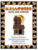 Halloween Math and Literacy Activities for the Classroom