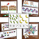 Halloween Math and Literacy Centers (The Bundle)