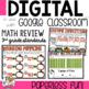 Halloween Math for Google Classroom