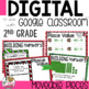 Christmas Math for Google Classroom
