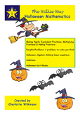 Halloween Mathematics