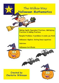 Halloween Mathematics