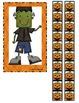 Halloween Measurement