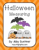 Halloween Measuring