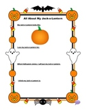Halloween Mega Packet!