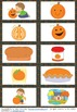 Halloween Memory Game {With and Without Text}