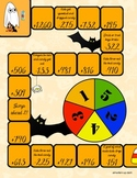 Halloween Mental Math