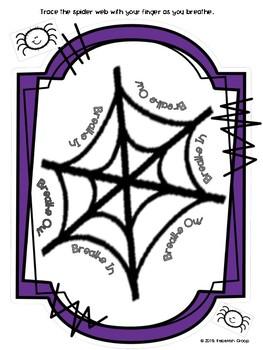 Halloween Mindfulness Resources