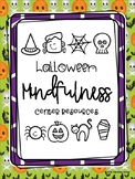 Halloween Mindfulness Resources