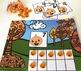 Halloween Mini Eraser Math Activities