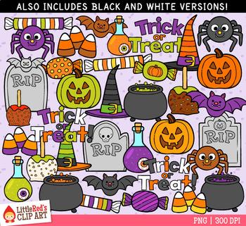 Halloween Mix Halloween Clip Art