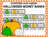 Halloween Money Banks