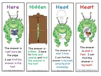 """Halloween: """"Monster Chef"""" Reading Comprehension Activities"""