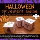 Halloween Movement GAME