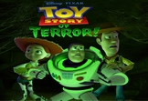 Halloween Packet: Toy Story of Terror (questions, writing activ., and much more)